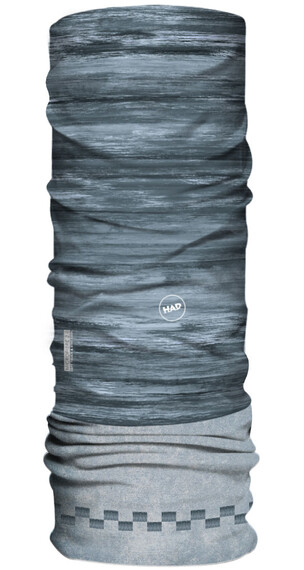 HAD Microfibre HPF Fleece sjaal grijs
